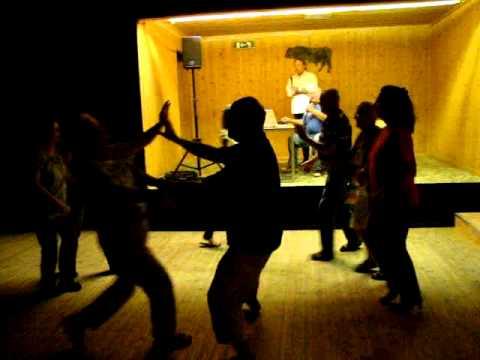 Dance on Öland - Karaoke-Afterparty - Love Me Tender