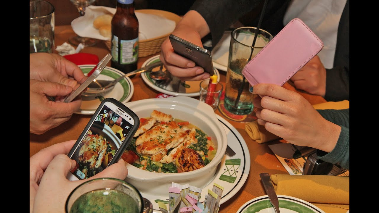 Yelp Chicago Suburbs at Olive Garden - YouTube