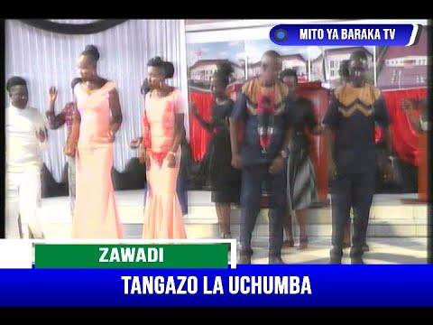 Download #LIVE TANGAZO LA  UCHUMBA MITO YA BARAKA CHURCH