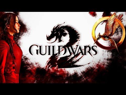 Random Gameplay – Guild Wars 2 | KATNISS EVERDEEN?!