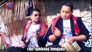 Lagu Karo Cikecur - Cipt.NN. Voc. Netty Vera Br Bangun/Zarn Lee Pinem