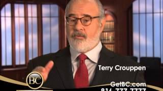Commercial Asbestos Mesothelioma 30 V3   Terry Crouppen   816 777 7777