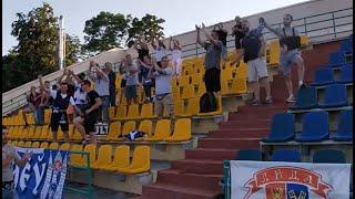 Fun, Goals and Mogilev Ultras at Dnepr Derby ⚽