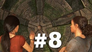 Uncharted The Lost Legacy / Sessiz ve Derinden #8