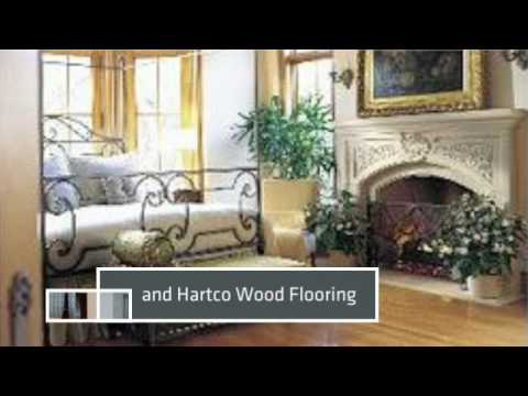 Carolina Flooring In Home Installations - Our Brands
