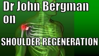 How to Regenerate the Shoulder Joint