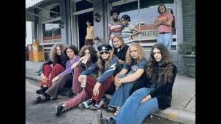 Lynyrd Skynyrd - Blues Medley
