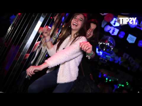Tipsy Madrid: Wall Street Party Vol 2.0!!    30-1-2015