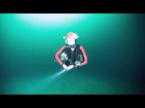 Hans Zimmer - Inception - (Cenote Angelita  -  Underwater River)
