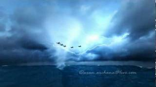 Bermuda Triangle - 3D Animated Story of Flight 19