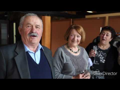 Ivo Puhar 70 let