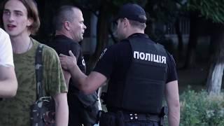 Приколы с новой полицией Задержания | Украина | 2019