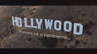 Autostopem przez Amerykę - Trailer (START SEZONU)