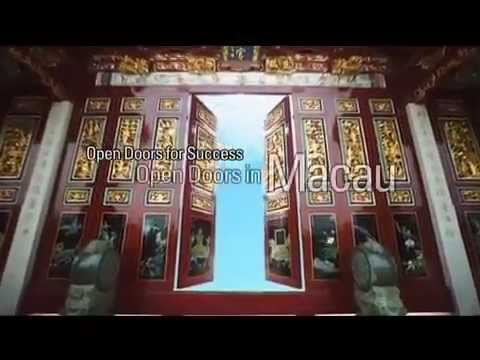 Macau - MICE Destination - Unravel Travel TV