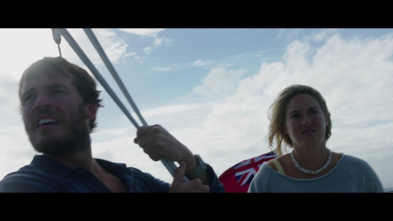 Во власти стихии - Trailer