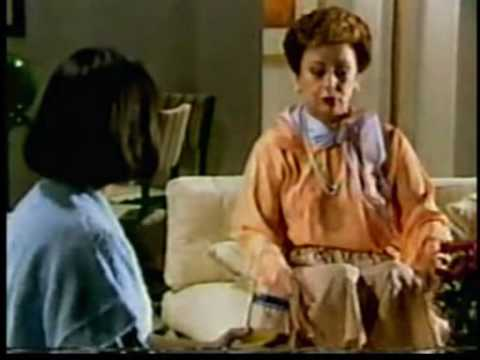 Vale Tudo [1988] - O conchavo entre Fátima e Odete