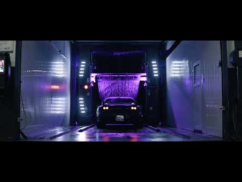 Midnight Getaway - Mazda RX7 FD3S