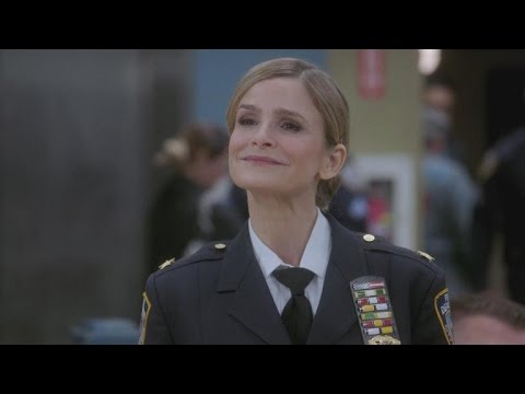 Kyra Sedgwick Comes to 'Brooklyn Nine-Nine'! The Captain Gets a Visit From 'The Closer'