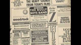 SONG FROM PUTNEY SWOPE by The Bully Boys Band