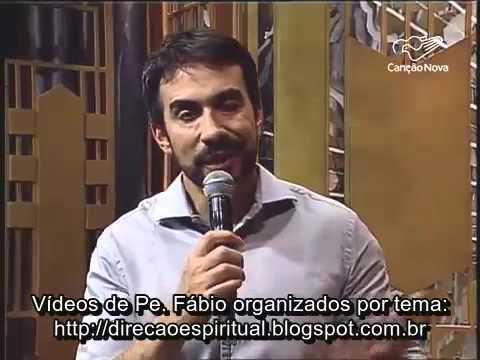 Traição e recomeço - Pe. Fábio de Melo...