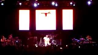 "India Arie in Concert - ""Video"" - Dallas, TX October 1, 2013"