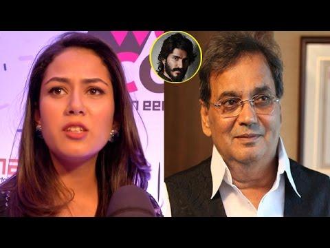 Mira Rajput Talks About Equal Rights | Subhash Ghai Is Upset With Harshvardhan Mp3