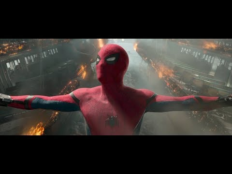 Spiderman Homecoming_gone gone gone