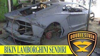 Video Bengkel Modifikasi Replika Ferrari & Lamborghini - Double Seven Bandung download MP3, 3GP, MP4, WEBM, AVI, FLV Juli 2018