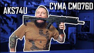 CYMA - CM076D  - TANIEMILITARIA.PL