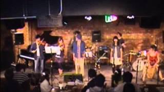 2011年和泉コンサート @ 赤坂 B flat 明治大学公認サークル Allround Pi...