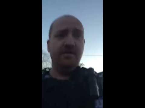 Police arrest Travellers