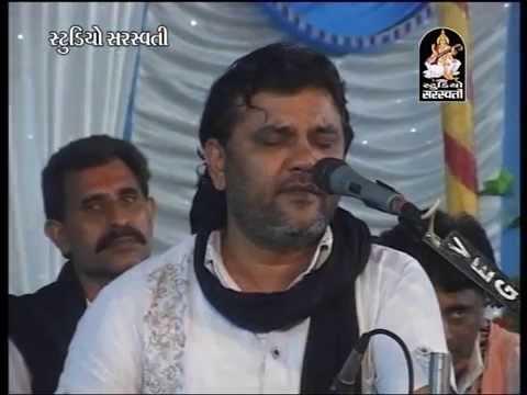 Kiritdan Gadhvi - Saiyar Su Karu - Dhajala Live 2014 - 2 - Latest Dayro - Part - 1