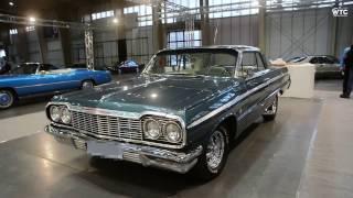 Amazing Chevrolet Impala SS 1964'  WatchThisCar