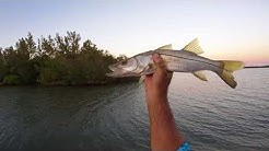 Island Camping Fishing Florida
