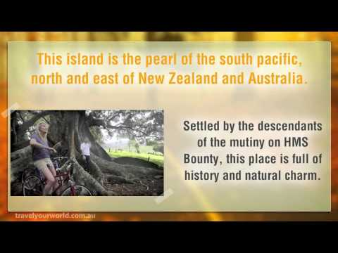 Travel to Norfolk Island