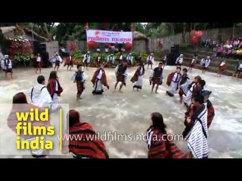 Khuallam dance, folk dance of Mizoram product_image_not_available.gif