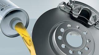 видео Правильная замена тормозной жидкости Форд Фокус 2