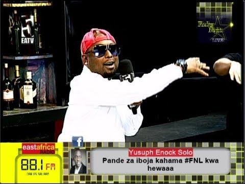 Download Mr. Blue afunguka kumfunika Shetta.