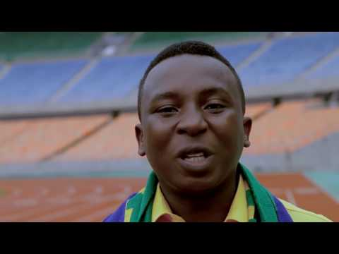 Tanzania ya viwanda official video by Amani na Upendo group Tanzania (Video JCB Studioz)