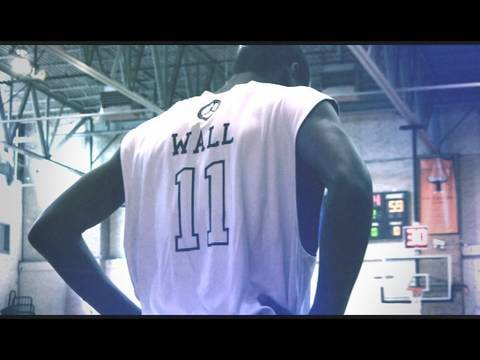 John Wall Ballislife Mixtape Vol. 1