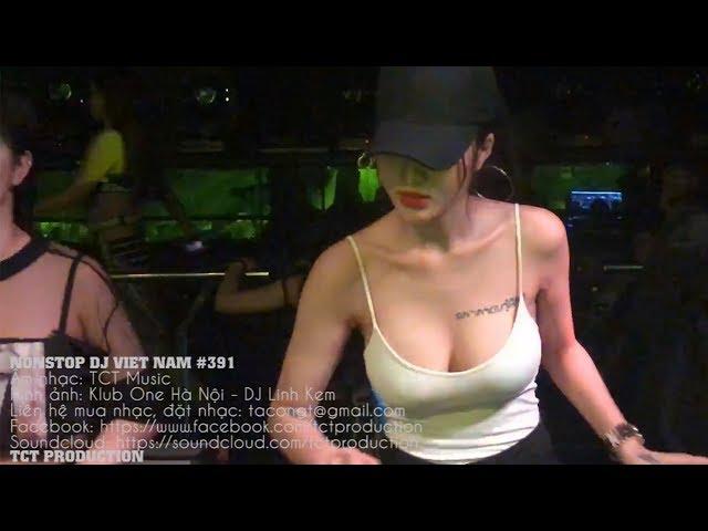 Nonstop Vinahouse 2018 - Cô Học Sinh Múa Linh Tinh - NONSTOP DJ VIET NAM #391