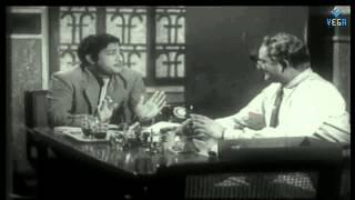 Annayina Anai Movie - Sivaji Ganesan Discussion with SV Ranga Rao