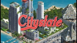 Citystate 2019 - City Building Government Management Simulator!