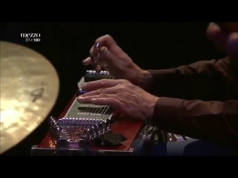 Bill Frisell plays John Lennon   La Villete Jazz Festival 2012
