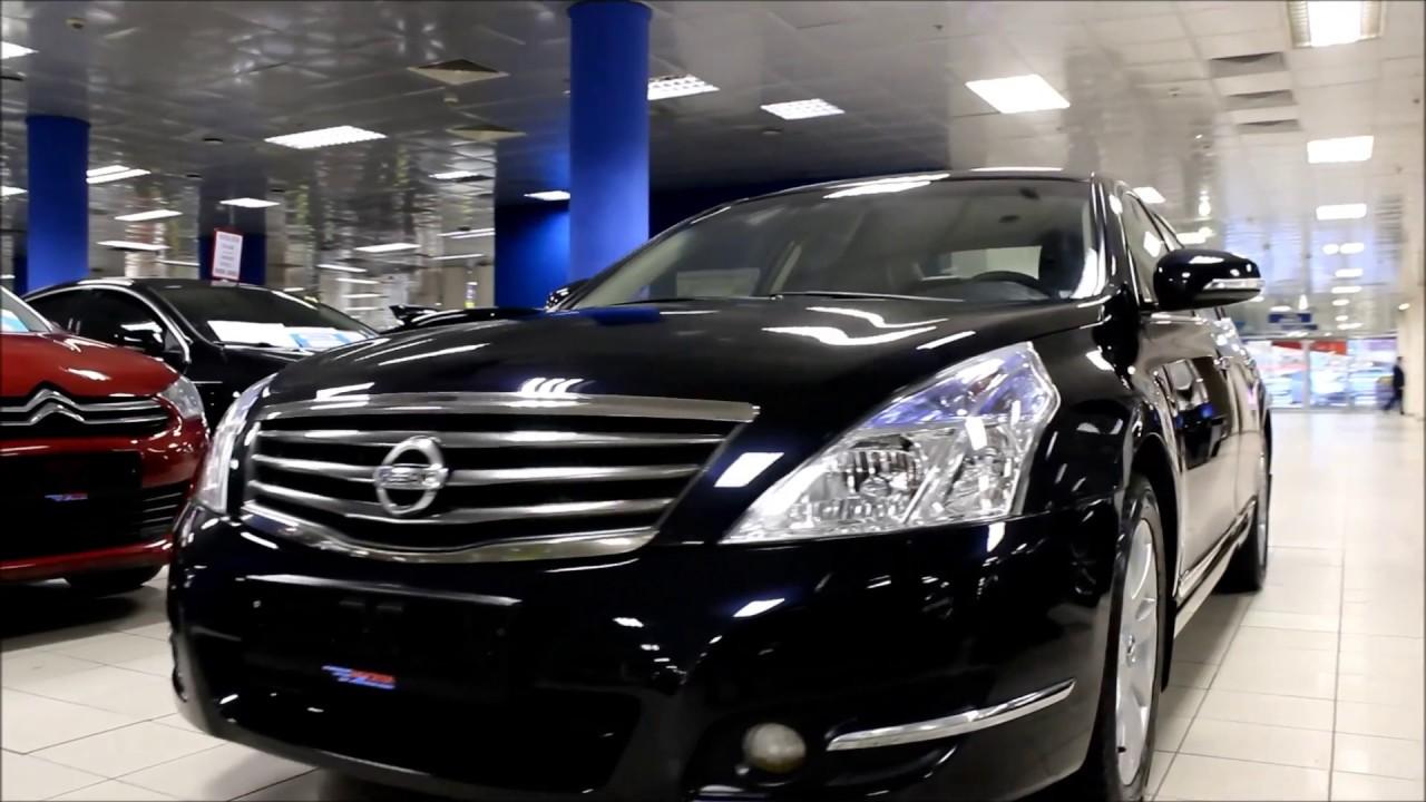 Помощь в покупке бу автомобиля Honda Accord в Москве. Отзыв о DP .