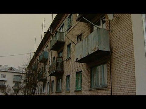 Капитальный ремонт домов длится больше года в агрогородке Гацук