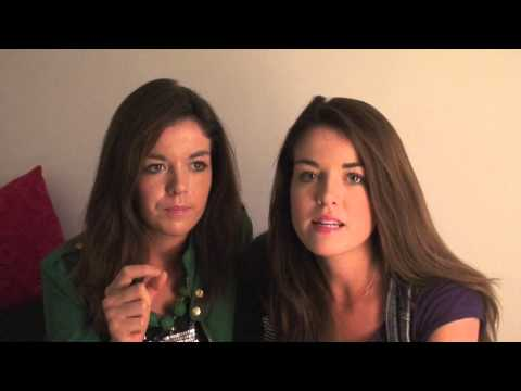 Jade & Nikita Ramsey LA Lifestyle
