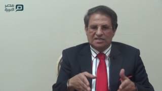 مصر العربية | مصطفى يونس : محمود طاهر من أنجح رؤساء اﻷندية فى تاريخ مصر