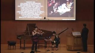 H.I.F. von BIBER - The Mystery Sonatas (3/16)