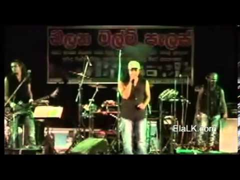 06 - Kadamandiye Dola Ayine | All Right | Wele wawa